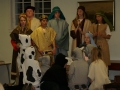 2007 Adventure Time Christmas Program