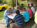 2007 Annual Picnic at Crab Orchard