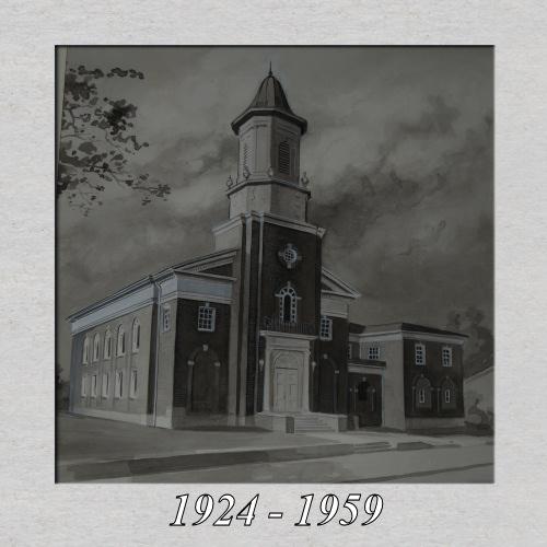 TPC 1924-1959