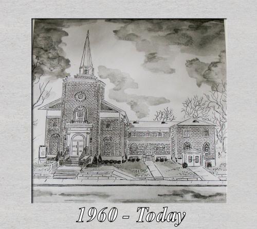 TPC 1960-Present