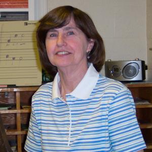 Pat McPherson