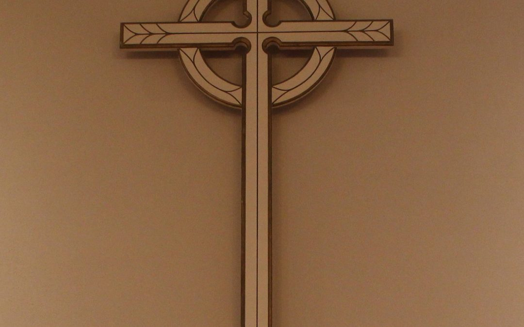 Easter Week Events at Tazewell Presbyterian Church