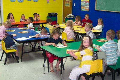 TPC Preschool