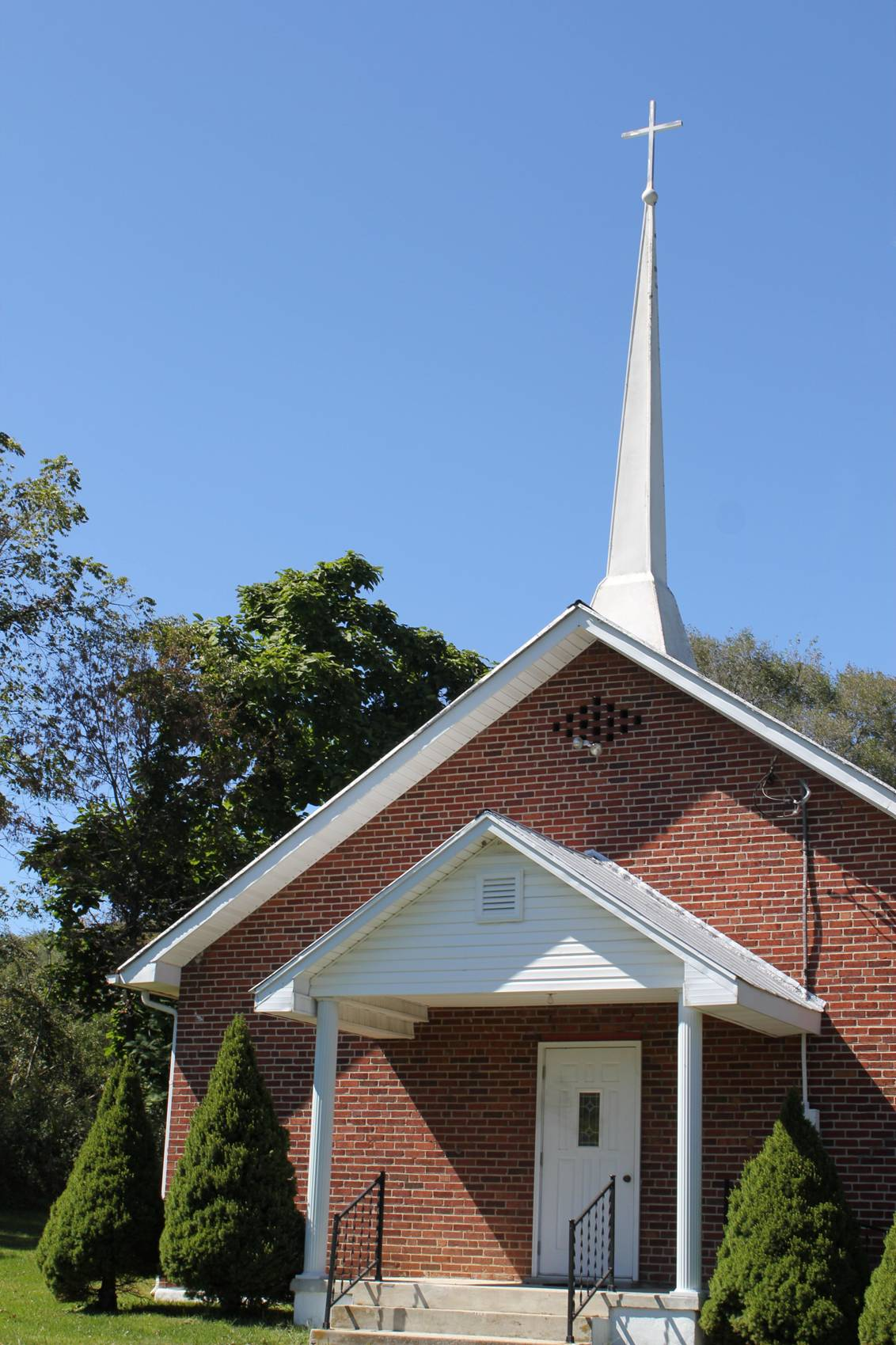 Black's Chapel