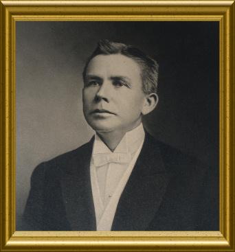 Rev. Hart