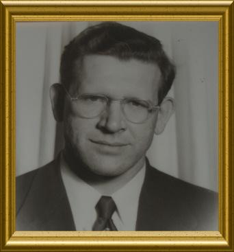 Rev. Montgomery