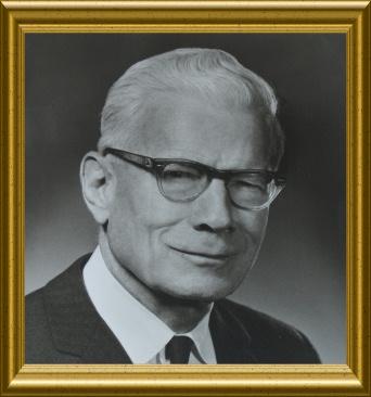 Rev. Patterson